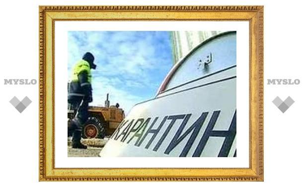 """Вирус """"птичьего гриппа"""" обнаружили в Москве и Калужской области"""