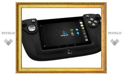 Игровой планшет на Android оценили в половину iPad