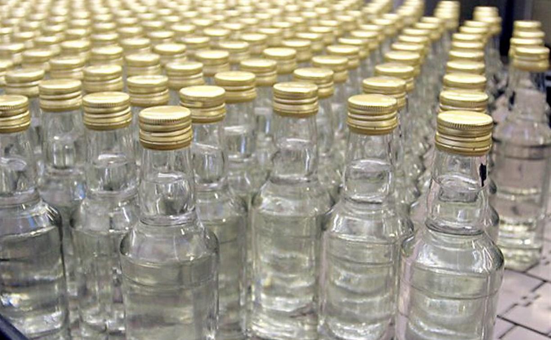 Названа новая минимальная цена на водку