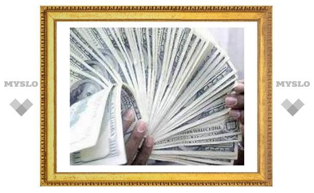 Доллар возвращается к историческому минимуму