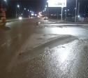 Туляк предупреждает водителей о незаметных «островках безопасности» на улице Рязанской