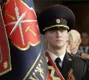 В Туле 24 молодых сотрудника МВД приняли присягу