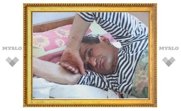 Задержан 4-й подозреваемый в нападении на семью богородицкого бизнесмена