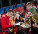 В Туле стартовала продажа билетов на матч «Арсенал» – «Локомотив»