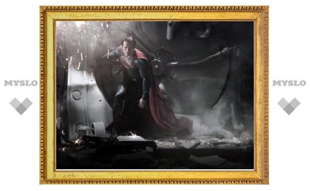 В интернете появился сюжет нового фильма о Супермене