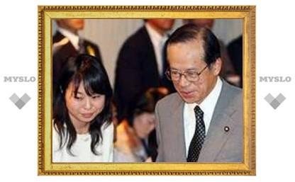 В Японии появились первые кандидаты на премьерское кресло