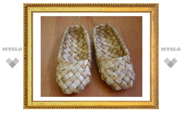 В Туле покажут историю обуви