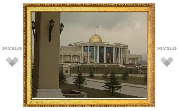 Сайт республики Ингушетия атаковали хакеры