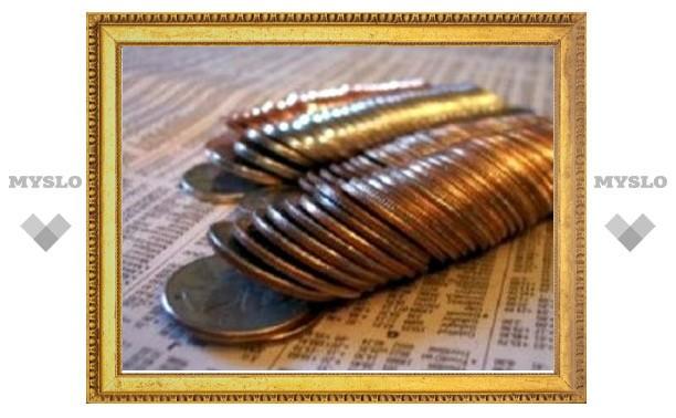 В Туле готовят бюджет на 2013 год