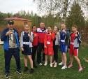 Тульские спортсменки завоевали медали на турнире по боксу