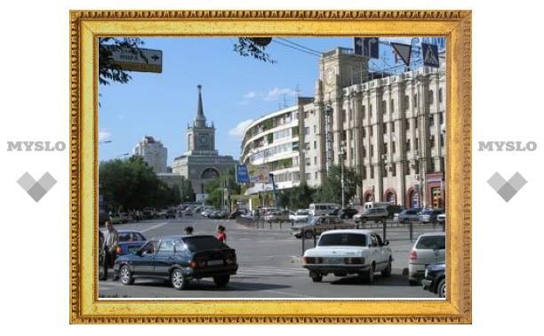 В Волгограде взорвали вторую сумку с бомбой