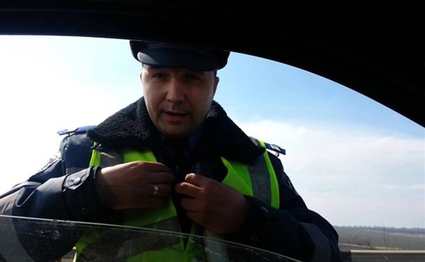 27 сентября тульские гаишники устроят облаву на пьяных водителей
