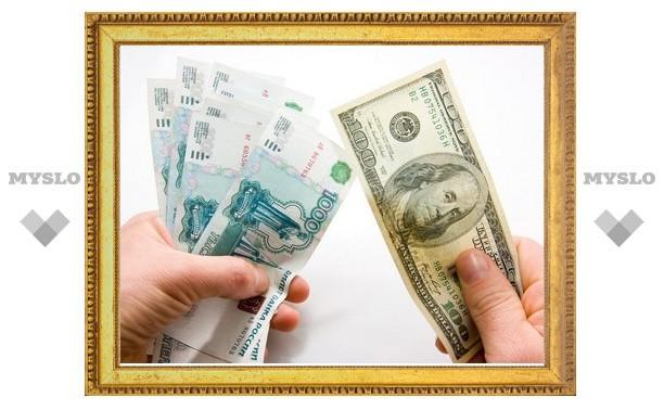 Зарубежные обменники перестают принимать рубли