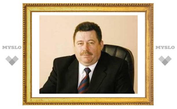 Глава Новомосковска просит отставки