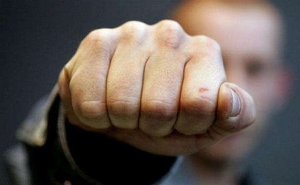 За выбитый в драке глаз житель Киреевска на год сядет в тюрьму