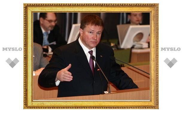 Губернатор поборется с чиновничьей коррупцией
