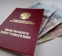В России началась досрочная выплата январской пенсии