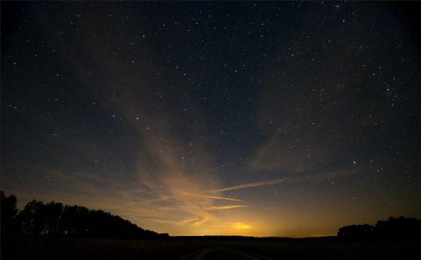 В ночь с 12 на 13 августа сотни туляков наблюдали за звездопадом