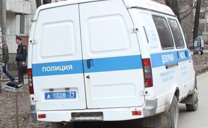 Преступник ранил жителя Тульской области в пах