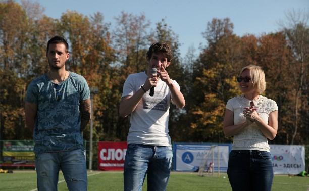 Младен Кашчелан на Кубке «Слободы»: «Сегодня все – победители!»