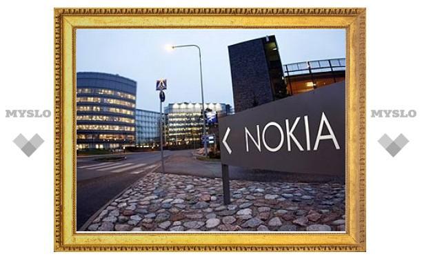 У Nokia в России похитили мобильных телефонов на 14 миллионов евро