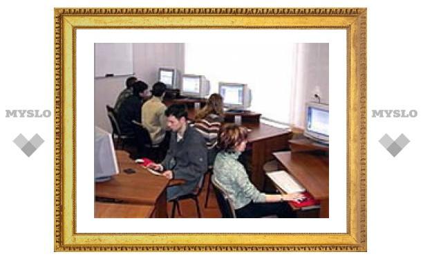 Тульские школы борются за гранты