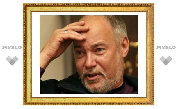 Владимир Конкин расстрелял своего сына. Актер задержан и дает показания