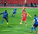 РФС признал ошибку арбитра в матче «Ротор» – «Арсенал»