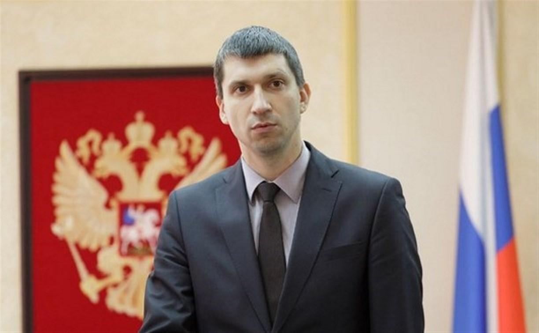 Назначен новый министр по информатизации