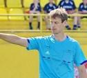 Матч «Волгарь» — «Арсенал» будет судить арбитр из Владивостока