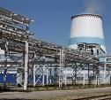 На Черепетской ГРЭС введён в эксплуатацию новый энергоблок