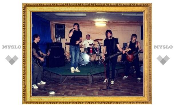 """По мнению пользователей MySLO.ru, лучшая тульская группа - """"My Escape""""!"""