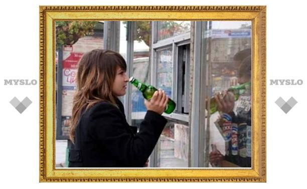 Продал пиво подростку? Стал уголовником