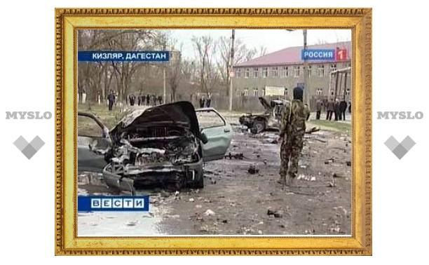 В Дагестане создадут спецгруппу для постоянного расследования терактов