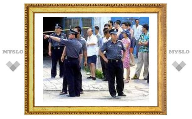 Католический священник освобожден в Китае после 11 месяцев тюремного заключения