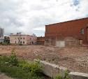 Как продвигается благоустройство исторического центра Тулы