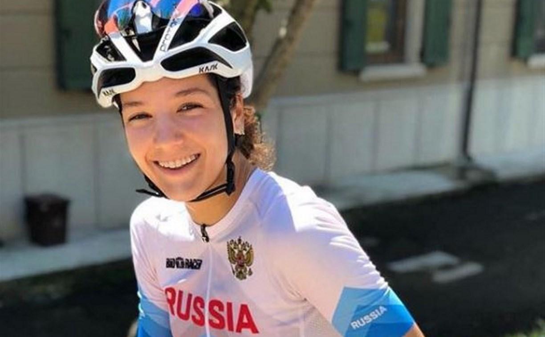 Тульские велогонщики выступят на чемпионате Европы