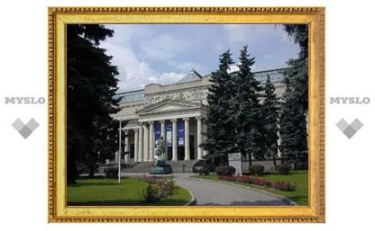 Польша потребует возвращения картин из ГМИИ имени Пушкина