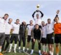 Кубок «Слободы» по мини-футболу: лучшие моменты праздника