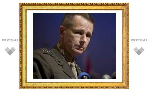 Один из стратегов войны в Ираке уходит в отставку