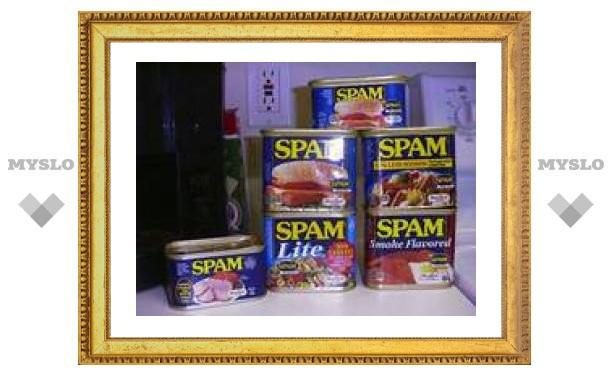 К концу года 9 из 10 писем окажутся спамом