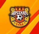 Паблик ПФК «Арсенал» занял восьмое место среди клубов РФПЛ