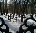 В Белёвском районе мужчина воровал с кладбища надгробия, кресты и памятники