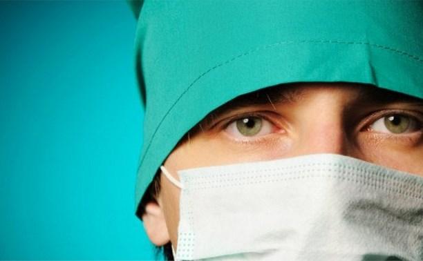 Врачи Тульской областной больницы обследуют жителей Ясногорского района