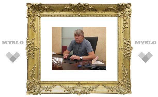 Михаил Грязев: Золотое детство прошло в дешевых кедах