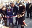 Владимир Груздев вручил ключи от новых квартир 16 семьям в Узловой