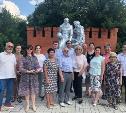 В Туле установят памятник воинам-якутянам