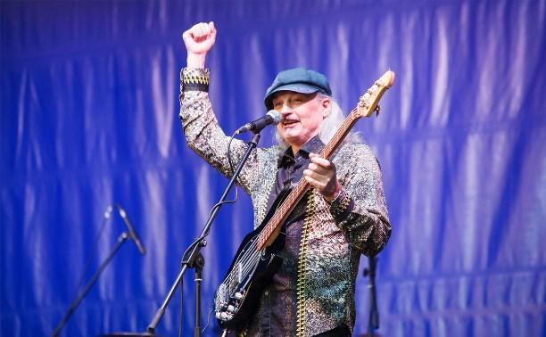День железнодорожника в Туле отметили праздничным концертом