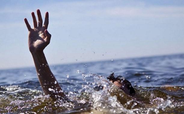 Утонувшие в Алексине молодые люди попали в глубокую воронку