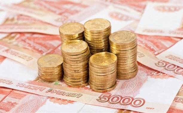 Тульская область получит почти 102 миллиона рублей на поддержку предпринимательства